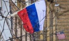 ASV un 18 ES valstis saistībā ar uzbrukumu Skripaļam izraidīs krievu diplomātus