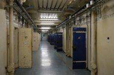 Atklāts ieskats bēdīgi slavenajā Francijas cietumā