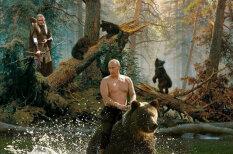 Владимиру Путину — 65! А это 100 фото из архивов, на которые может смотреть не каждый