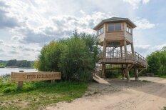 Skaistākie ezeri Latvijā kā makšķerniekiem, tā atpūtniekiem