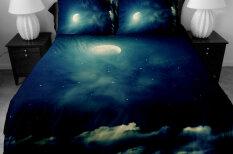 """""""Сегодня спим в космосе"""": 9 необычных комплектов постельного белья"""