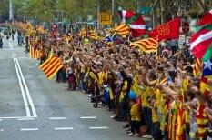 Tautas, kas turpina sapņot par neatkarību