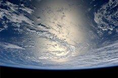 15 фотографий Земли из космоса, слишком крутых, чтобы их прятать