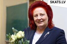 Septiņas Latvijas politiķes ar Solvitas Āboltiņas frizūru