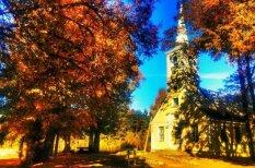 Это официально, дамы и господа — в Сигулде началась золотая осень!