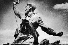 1939-1945: Главные фото о Второй Мировой войне