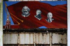 """Наследие Холодной войны: Заброшенный ядерный объект """"Маленькая Москва"""""""