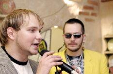 Viena singla brīnumi - latviešu grupas, kurām otrā reize nepienāca