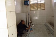 Melanholiskās un depresīvās pasaules tualetes