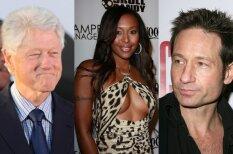 Desmit slavenības, kuras bijušas atkarīgas no seksa
