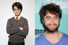 Kā pieauguši bērni kopš pirmās 'Harija Potera' sāgas filmas
