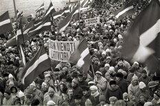 Kā Latviju pirms 74 gadiem okupēja PSRS