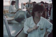 """ВИДЕО: Забытое """"удовольствие"""" — как советские продавщицы хамили покупателям"""
