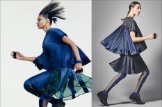 ВИДЕО: Если девочка, значит в платьице? Новая коллекция Nike шокирует непрактичностью