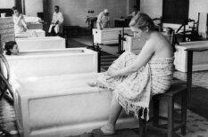 """Архивные ФОТО: как выглядели советские """"спа-курорты"""" 1950-х годов"""