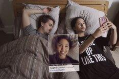Соцсети vs. жизнь. Как люди врут о своей жизни с помощью фотографий (ВИДЕО)