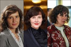 33 ФОТО, которые показывают, что налоговая реформа делает с красотой министра финансов Латвии