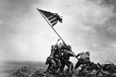 10 iespaidīgas fotogrāfijas, kas burtiski mainīja pasauli