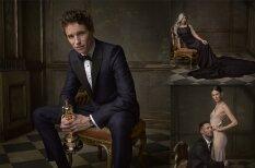 Невероятно крутые портреты 17 голливудских знаменитостей