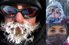 Привет, долгожданная зима! 13 человек, которые, как и ты, недооценили холод на улице