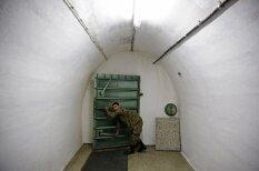 Ieskats bijušā Dienvidslāvijas līdera slepenajā bunkurā 290 metru dziļumā