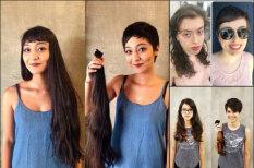 """""""До"""" и """"после"""". 18 фото, на которых новые короткие волосы круче, чем старые длинные"""