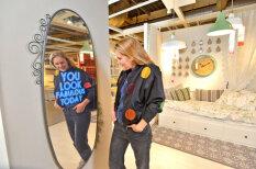 ВИДЕО: Ikea изобрела зеркало, которое говорит комплименты