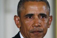 От однополых браков до танков в Риге. 29 главных моментов президентства Барака Обамы (в фотографиях)
