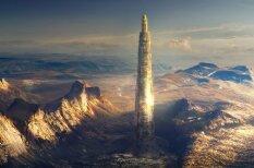 Arhitekti ieskatās nākotnē