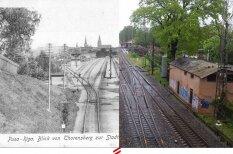 Izmanto aplikāciju 'Dzelzceļa spēle. Toreiz un tagad', ceļo pa Latviju un fotografē vēsturiskos dzelzceļa objektus!