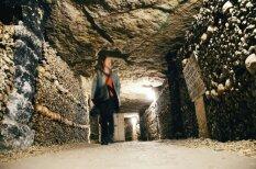 Pasaules lielākais kaps - galamērķis ne tikai tūristiem