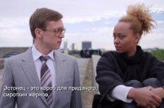 """Страдания эстонского """"инспектора по интеграции"""" попали на смешное ВИДЕО"""