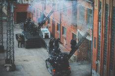 """Counter-Terrorists Win: 50 крутых фото учений """"Омеги"""", """"Сигмы"""" и военного спецназа"""