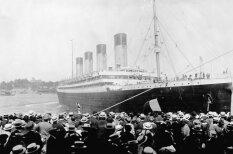 Kā pasaule pirms izskatījās pirms gadsimta - 1914. gadā
