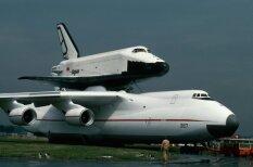 "Кто знает истинное предназначение Ан-225 ""Мрия""?"