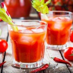 Dārzeņu sula