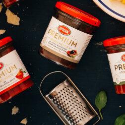 Tomātu mērce Spilva Premium