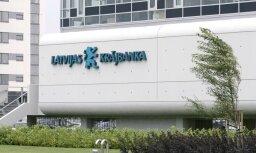 'Latvijas Krājbankas' krimināllietā aizdomās turētā statusu varētu piešķirt KPMG pārstāvei