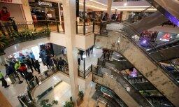 Взрыв в торговом центре элитного района Боготы: три жертвы