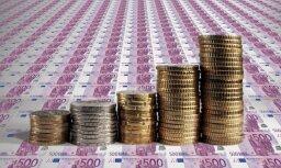 Latvija starptautiskajos tirgos aizņēmusies 650 miljonus eiro; pirmo reizi emitētas 30 gadu obligācijas