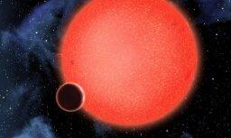 Около звезды Тау Кита обнаружены четыре двойника Земли