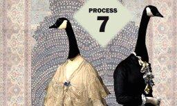 Lasījumu ciklā 'Process' uzstāsies Želve, Kolmanis un Kasims