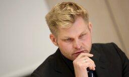 Гатис Эглитис. Нехватка рабочей силы как стимул вернуться в Латвию