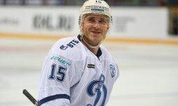Karsums saņēmis līguma piedāvājumu no Maskavas 'Dinamo'