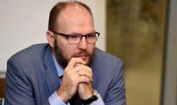 Jānis Taukačs: Vai progresīvais nodoklis pārdzīvos vēlēšanas?