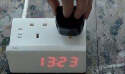 Ar 'Alternative Alarm Clock' jūs modinās putekļusūcējs