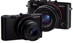 'Sony' atjauno 'RX' sērijas fotokameras 'RX1R' un 'RX100II'