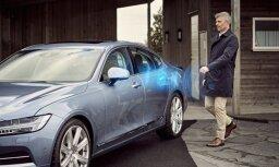 Kā ikdienā pasargāt auto ar bezkontakta atslēgas sistēmu