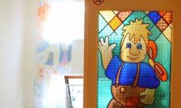 No amata atkāpies bērnunama 'Stikli', kurā tika konstatēti pārkāpumi, vadītājs