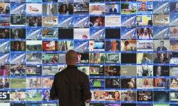 HD un Ultra HD apraide izplešas pasaules satelītu tīklā